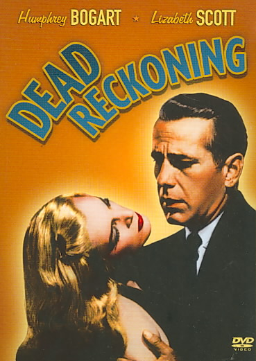 DEAD RECKONING BY BOGART,HUMPHREY (DVD)