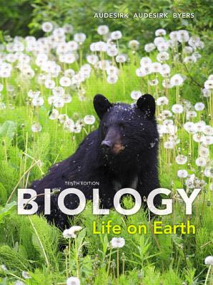Benjamin-Cummings Publishing Company Biology: Life on Earth Plus Masteringbiology with Etext -- Access Card Package (10th Edition) by Audesirk, Gerald/ Audesirk, Ter at Sears.com